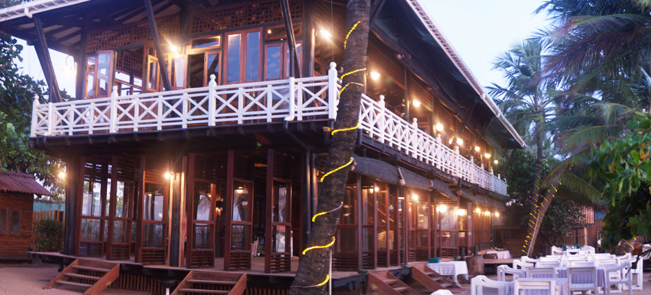 Best Seafood in Sri Lanka, Colombo